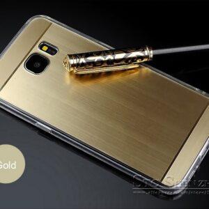 خرید قاب گوشی SAMSUNG | metal TPU case