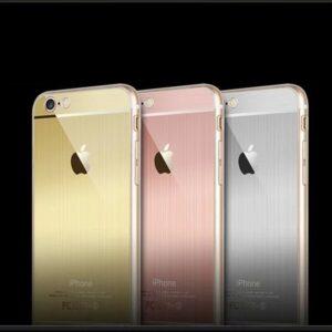 خرید قاب گوشی iphone | metal TPU case