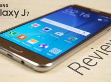 دلیل پرفروش بودن گوشی SAMSUNG galaxy j7