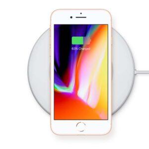 شارژر بی سیم مخصوص گوشی های آیفون | Fantasy wireless charging