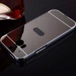 HTC M9 Plus mirror case 2