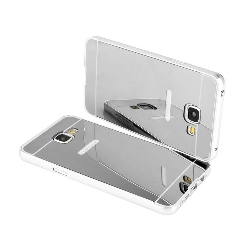 قاب گوشی SAMSUNG | قاب آینه ای mirror case for A3 2017
