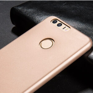 قاب ژله ای گوشی x-level case | honor8
