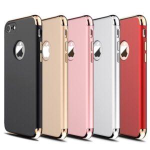 قاب گوشی iphone 7 | قاب سه تیکه ipaky case