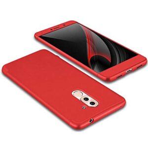 قاب گوشی سه تیکه Full Cover 3in1| Honor 6x