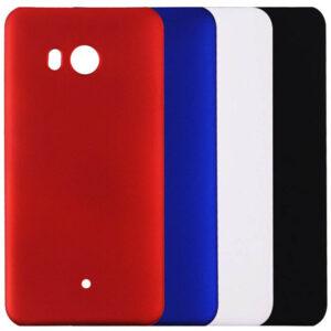 قاب ژله ای گوشی x-level case| HTC U11
