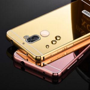 قاب آینه ای گوشی mirror case| Honor 6x