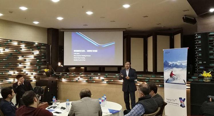 هواوی آنر 7X بهصورت رسمی در ایران رونمایی شد؛ بدنه فلزی، دوربین دوگانه و قیمت ۱.۲ میلیون تومان