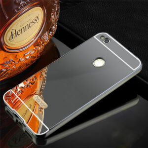 قاب آینه ای گوشی aluminium mirror case | Honor 8 lite