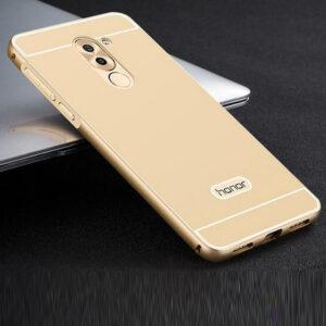 قاب آلومینیومی گوشی matt case| Honor 6x