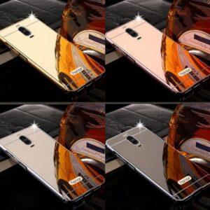 قاب آینه ای گوشی aluminium mirror case | Mate 9 pro