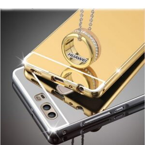 قاب آینه ای گوشی aluminium mirror case | huawei p10