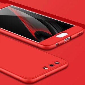 قاب گوشی سه تیکه full cover 3in1| huawei P10