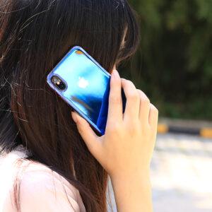 قاب ژله ای TPU Baseus case | iphone x