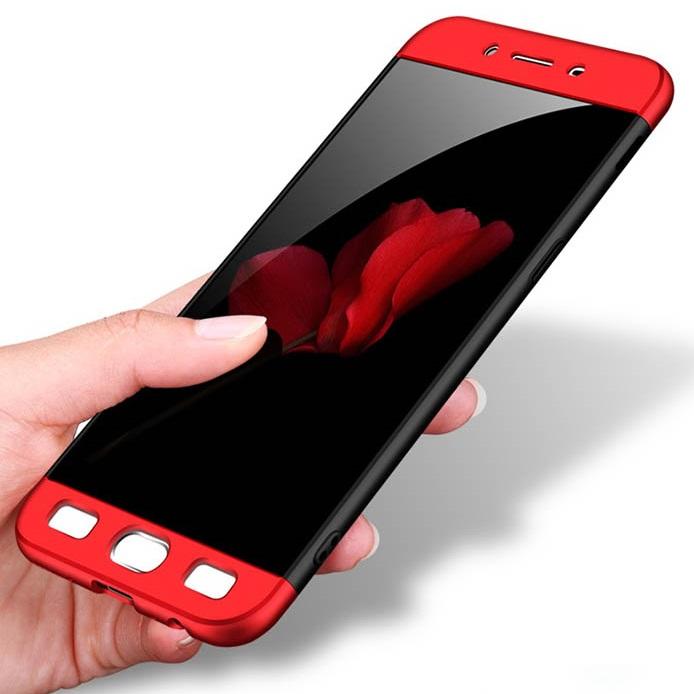 قاب گوشی سه تیکه Full Cover 3in1 | Galaxy j7 prime