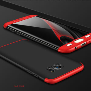 قاب گوشی سه تیکه full cover 3in1 | Galaxy S7