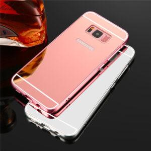 قاب آینه ای گوشی mirror case| samsung galaxy S8