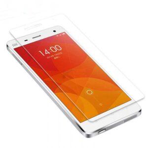 محافظ صفحه نمایش شیشه ای Remax glass | xiaomi mi4