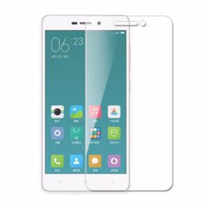 محافظ صفحه نمایش شیشه ای Remax glass | xiaomi Redmi 3s