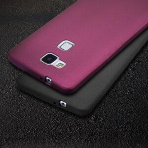 قاب ژله ای گوشی x-level case | Huawei Mate 7