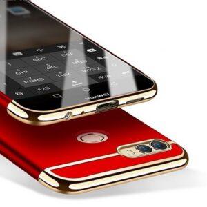 قاب سه تیکه گوشی Huawei Nova 2 plus | قاب سه تیکه ipaky case