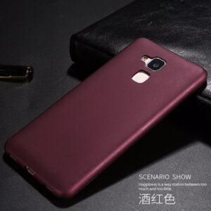 قاب ژله ای گوشی x-level case | Huawei gt3