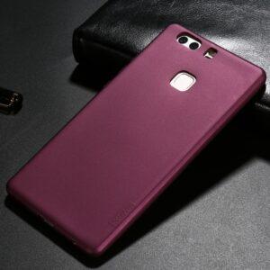 قاب ژله ای گوشی x-level case | Huawei P9