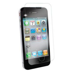 محافظ صفحه نمایش شیشه ای Remax glass | iphone 4s