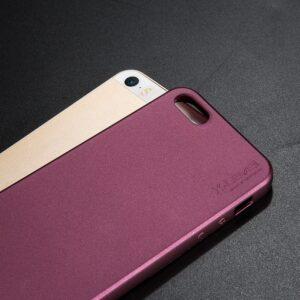 قاب ژله ای گوشی x-level case | iphone 5s