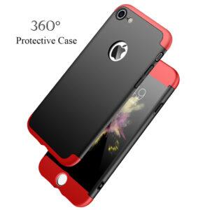 قاب گوشی سه تیکه full cover 3in1 | iphone 7