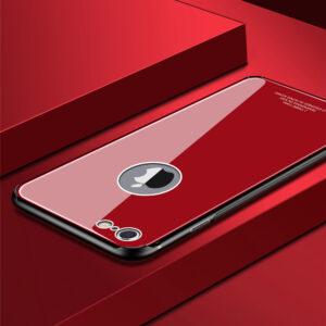 قاب شیشه ای گوشی Makavo Glass case | iphone 6