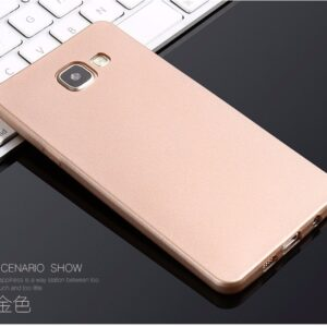 قاب ژله ای گوشی x-level case | galaxy A5 2016
