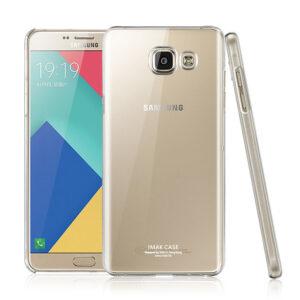 قاب ژله ای شفاف گوشی USAMS transparent case | Galaxy A9 Pro