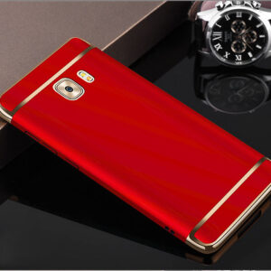 قاب گوشی Galaxy C5   قاب سه تیکه ipaky case