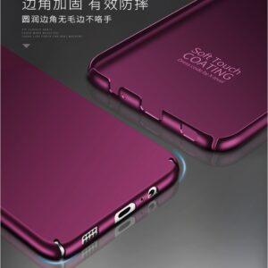 قاب ژله ای گوشی x-level case | galaxy C7 pro