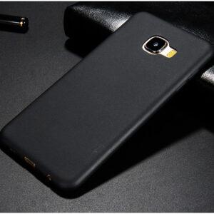 قاب ژله ای گوشی x-level case | galaxy C7