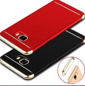 قاب گوشی Galaxy C9 pro | قاب سه تیکه ipaky case