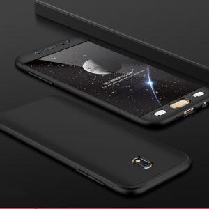 قاب گوشی سه تیکه full cover 3in1 | Galaxy j3 pro