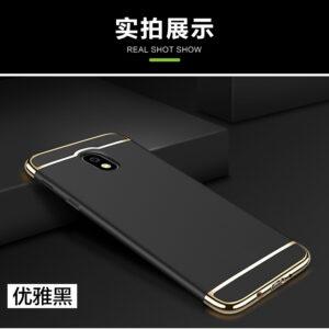 قاب گوشی Galaxy j3 pro | قاب سه تیکه ipaky case