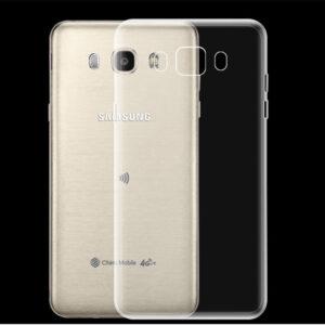 قاب ژله ای شفاف گوشی USAMS transparent case | galaxy j5 2016