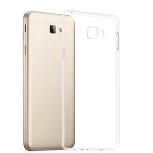 قاب ژله ای شفاف USAMS transparent case | Galaxy j7 prime