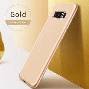 قاب ژله ای گوشی x-level case   galaxy Note 8