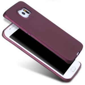 قاب ژله ای گوشی x-level case | galaxy S6 edge