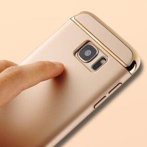 قاب گوشی Galaxy S6 | قاب سه تیکه ipaky case