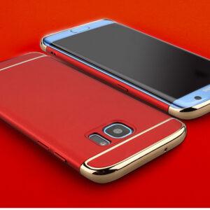 قاب گوشی Galaxy S7 edge | قاب سه تیکه ipaky case