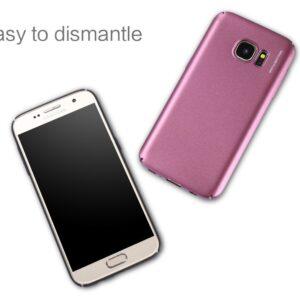قاب ژله ای گوشی x-level case | galaxy S7
