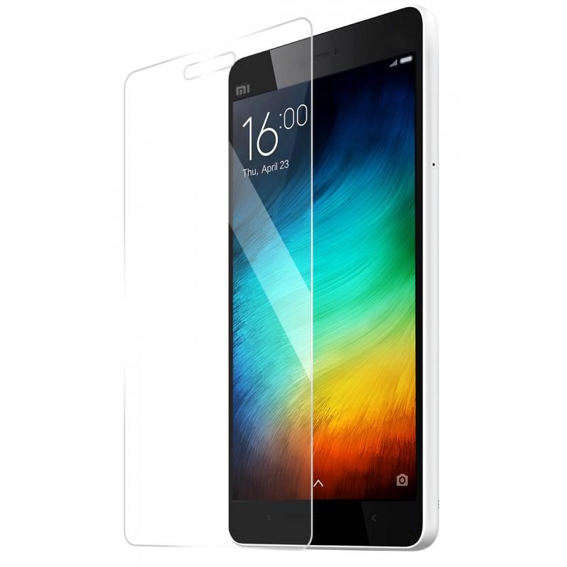محافظ صفحه نمایش شیشه ای Remax glass | xiaomi mi 4i