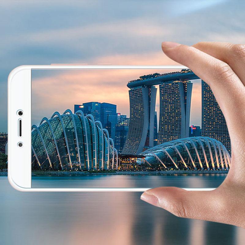 محافظ صفحه نمایش شیشه ای Remax glass   xiaomi mi 5c