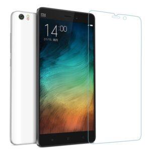 محافظ صفحه نمایش شیشه ای Remax glass | xiaomi mi Note pro