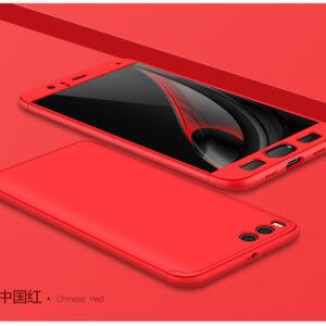 قاب گوشی سه تیکه full cover 3in1 | xiaomi mi 6